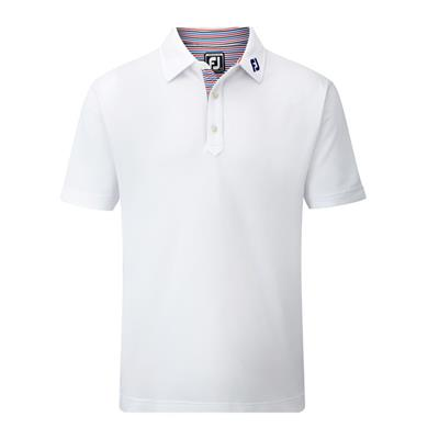 Polo Lisle Stretch Solid (91461)