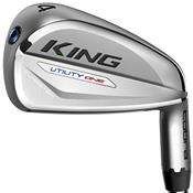 Hybride King Utility One Length en graphite