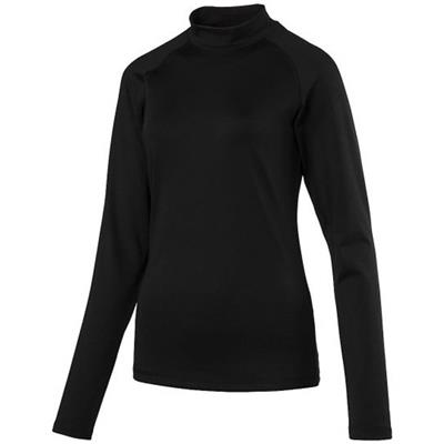 Sous-pull Thermosensible Femme noir (574124-01)
