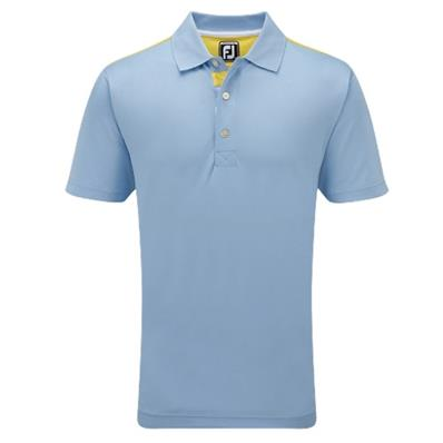 Polo Chest Back (91619)