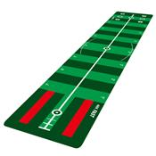 Tapis de putting 4 Speed Track (PAPMST)